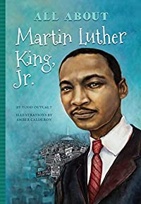 All About Martin Luther King, Jr. (All About...People)