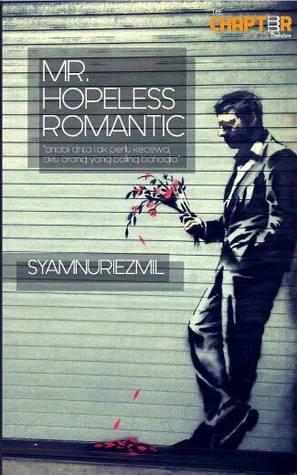 Mr. Hopeless Romantic