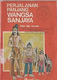 Perjalanan Panjang Wangsa Sanjaya