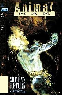 Animal Man (1988-) #81
