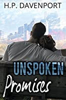 Unspoken Promises (The Unspoken Love Series Book 2)