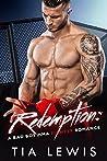 Redemption (Warrior Zone Fighters #1)