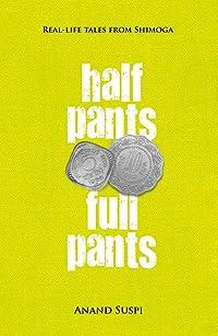 half pants full pants