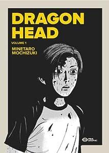 Dragon Head - Edition Double T.1 (Dragon Head #1)