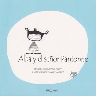 Alba y el Señor Pantonne