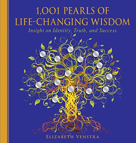 1,001 Pearls of Life-Changing Wisdom  Insight on Identity, Truth, and Success (2016, Skyhorse)