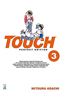 Touch: Perfect edition, Vol. 3