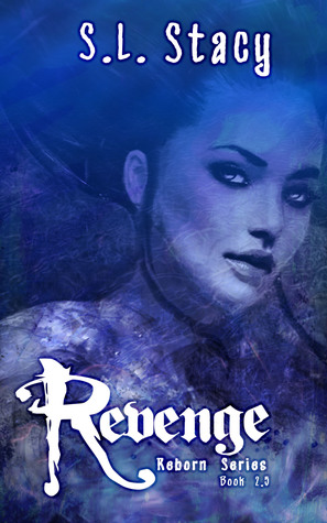 Revenge (Reborn #2.5)
