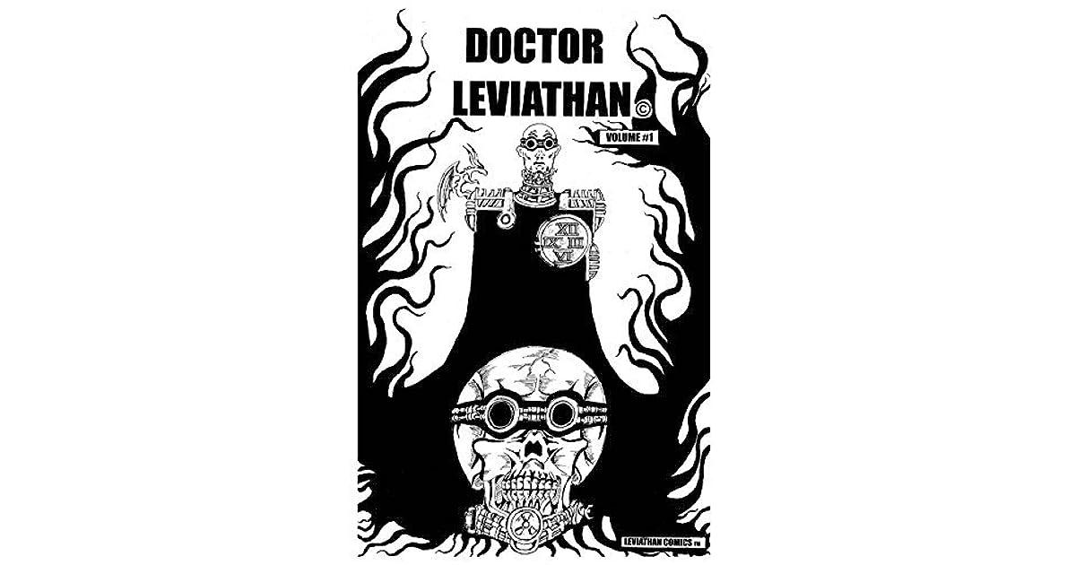 DOCTOR LEVIATHAN VOLUME #1