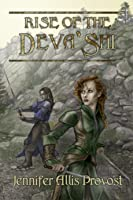 Rise of the Deva'shi (Parthalan #3)