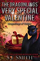 The Dragonlings' Very Special Valentine (Dragon Lords of Valdiier, #9.75)