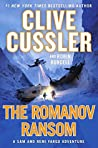 The Romanov Ransom (Fargo Adventure, #9)