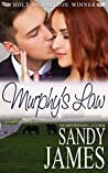 Murphy's Law (Damaged Heroes Book 1)