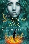 The Shadow War (Demon-Born Trilogy, #3)