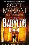 The Babylon Idol (Ben Hope #15)