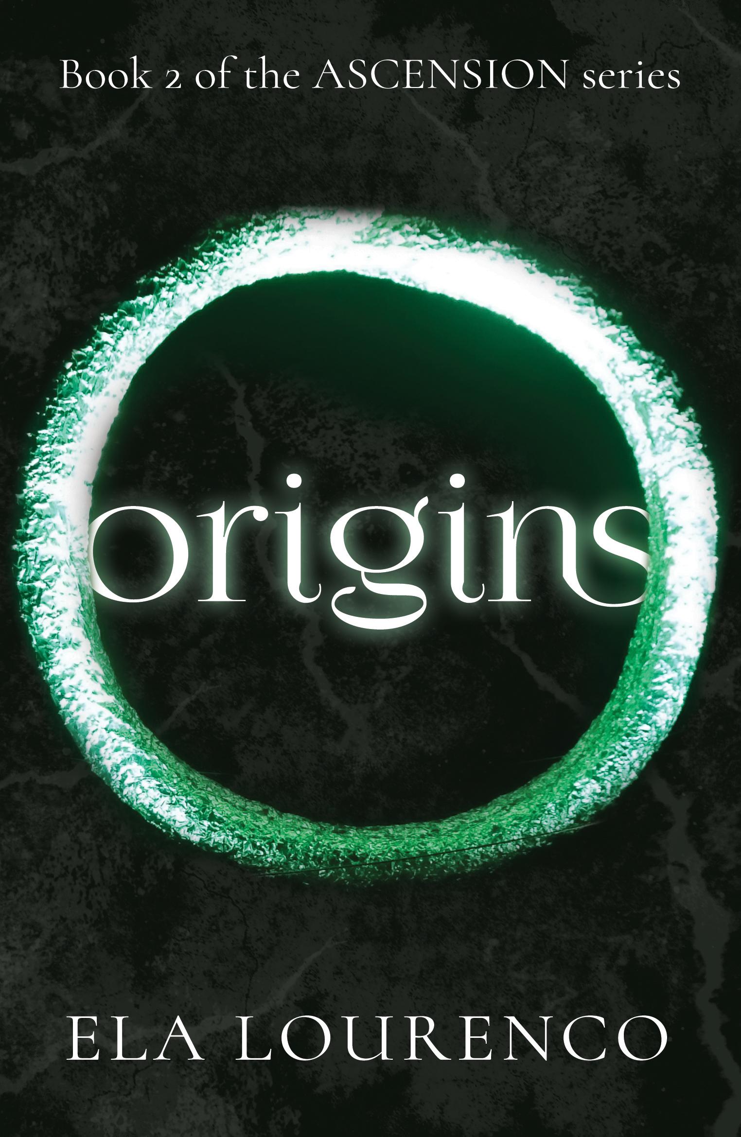 Origins Ela Lourenco