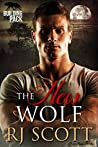 The New Wolf by R.J. Scott