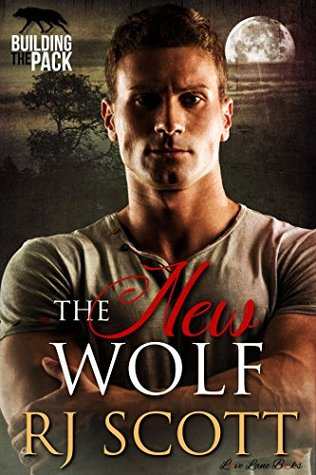 The New Wolf (Building The Pack, #1)