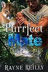 Purrfect Mate: A BBW Paranormal Romance Novella (Shifter Series Book 3)