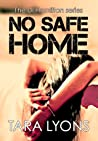 No Safe Home (D.I. Denis Hamilton, #2)