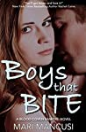 Boys that Bite (Blood Coven Vampires #1)