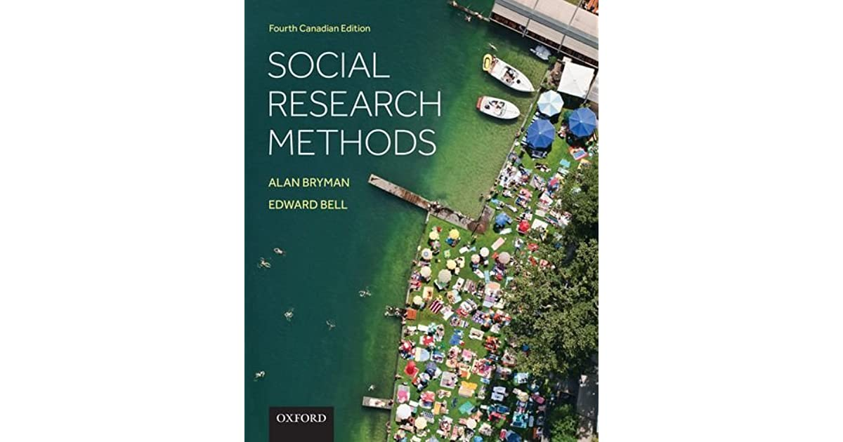Social Research Methods Bryman Ebook