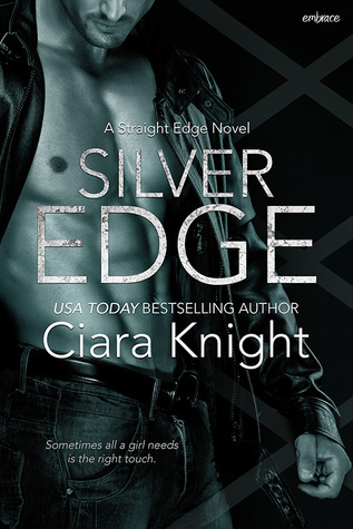 Silver Edge (Straight Edge, #1)
