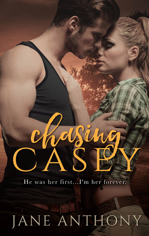 Chasing Casey (Motors and Metal, #2)