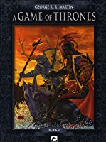 A Game of Thrones: Comic Book, Issue 2 by Daniel Abraham