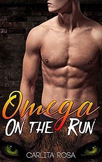 Omega on the Run: A M/M Mpreg Romance