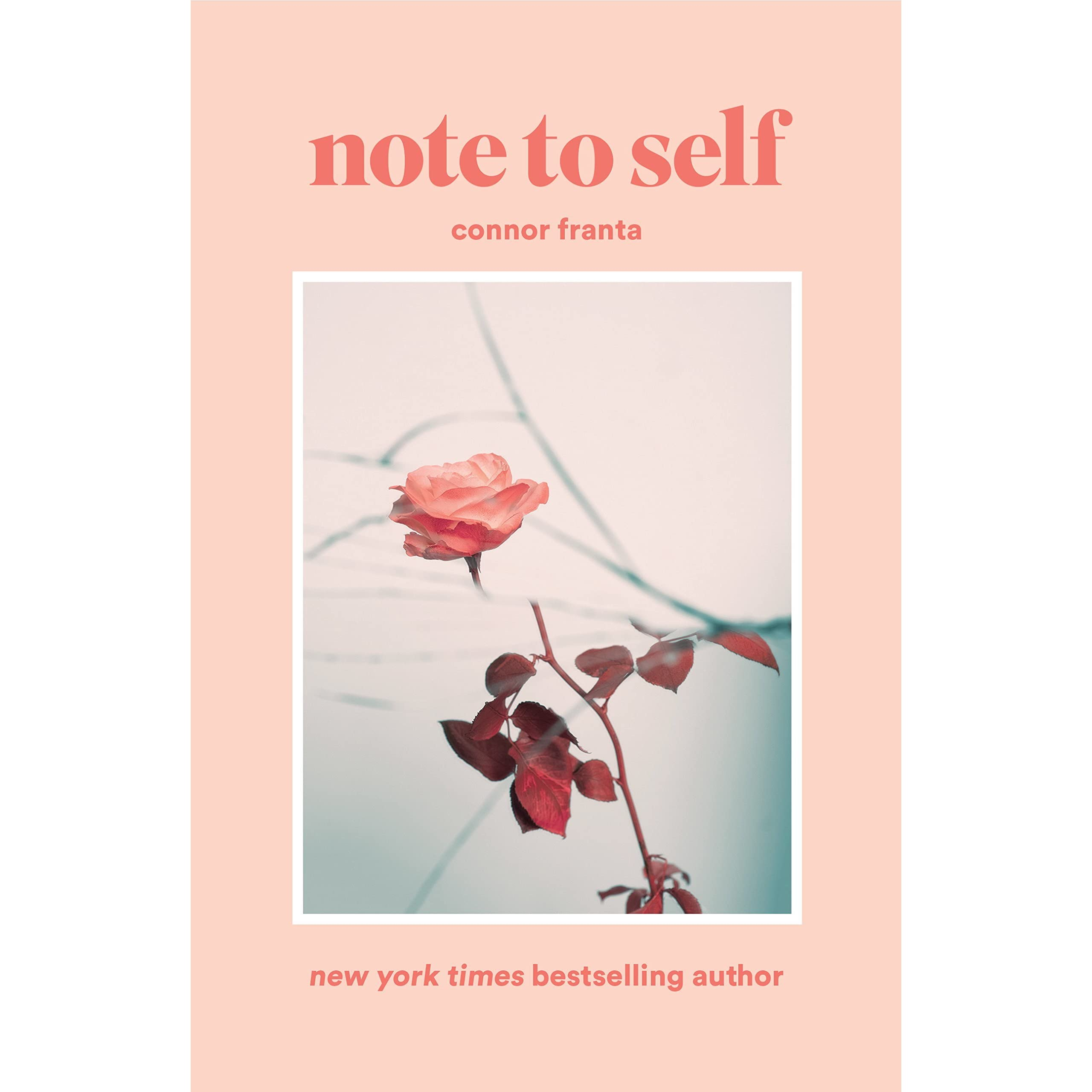 book reviews note self