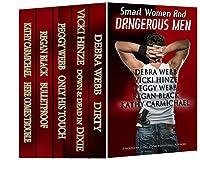 Smart Women and Dangerous Men: 5-Novel Boxed Set Collection