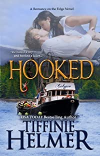 Hooked (Romance on the Edge Book 2)