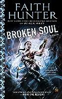Broken Soul (Jane Yellowrock, #8)