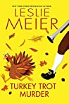 Turkey Trot Murder (A Lucy Stone Mystery, #24)