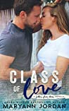 Class of Love (Letters From Home, #1)