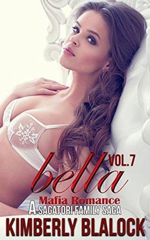 Bella by Kimberly Soto