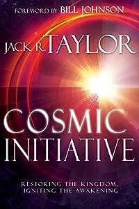 Cosmic Initiative: Restoring the Kingdom, Igniting the Awakening