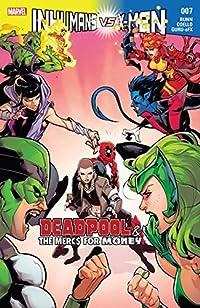 Deadpool & The Mercs For Money Vol. 2 #7