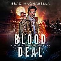 Blood Deal (Prof Croft #2)