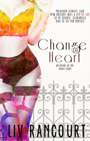 Change of Heart (An Hours of the Night Story)