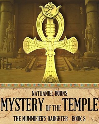 Mystery of the Temple