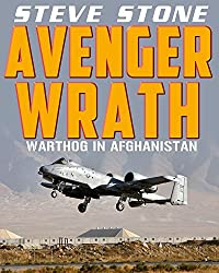 Avenger Wrath: Warthog in Afghanistan