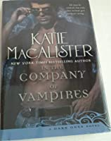 In the Company of Vampires (A Dark Ones Novel, #8)
