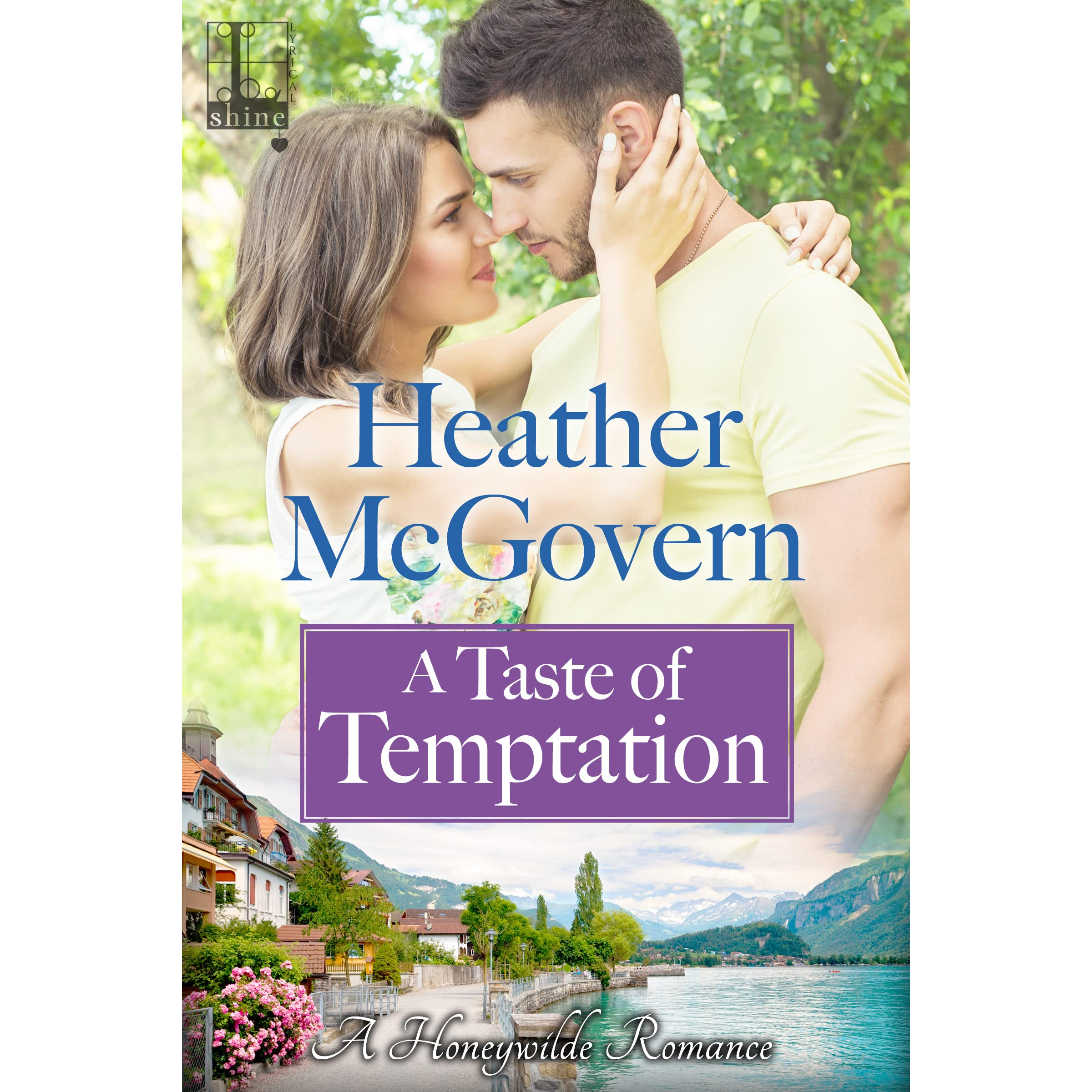 Excerpt from A TASTE OF TEMPTATION