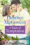 A Taste of Temptation (A Honeywilde Romance, #3)