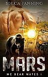 Mars (MC Bear Mates, #1)