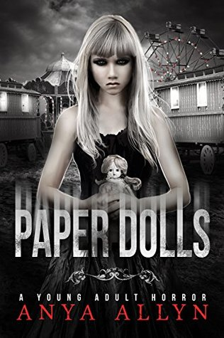 PAPER DOLLS: A Supernatural Horror