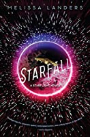 Starfall (Starflight, #2)