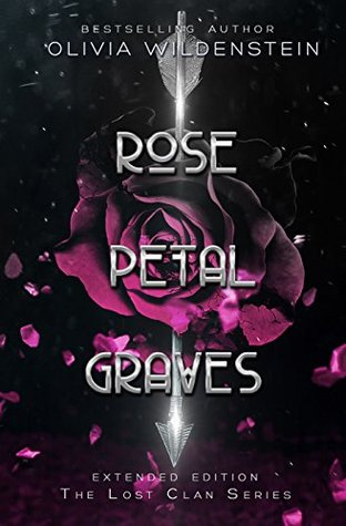 Rose Petal Graves by Olivia Wildenstein